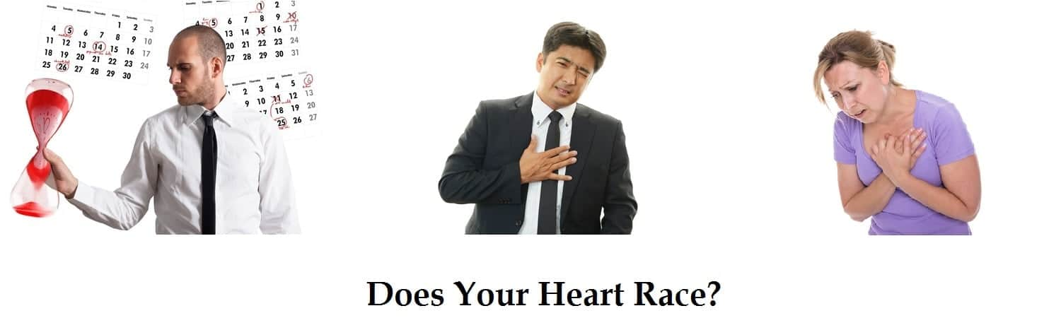 Does Your Heart Race?