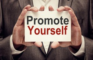 Improve Presentation Skills Promote Yourself