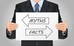 Public Speaking Myths Debunked