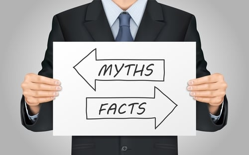 4 of The Most Common Public Speaking Myths Debunked