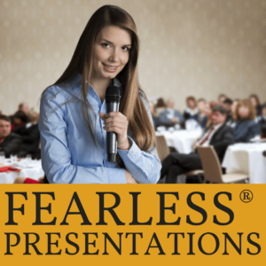 Podcast 2: 10 Ways to Eliminate Public Speaking Fear Part 2